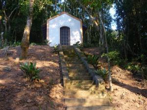 Eco Pousada Figueira Grande, Гостевые дома  Piracaia - big - 80