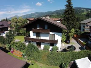 Chalet Berg & Bach - Kirchberg in Tirol