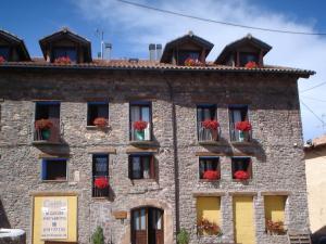 Apartamentos Turísticos Batlle Laspaules