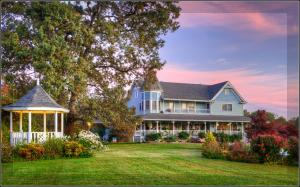 Blue Mountain Mist - Accommodation - Pigeon Forge
