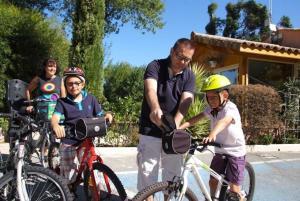 Bungalow Vacances - Riviera Vacances, Kempingy  Fréjus - big - 7