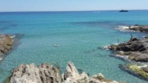 Bungalow Vacances - Riviera Vacances, Кемпинги  Фрежюс - big - 5