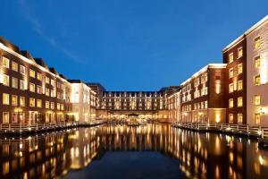 Сасебо - Huis Ten Bosch Hotel Europe