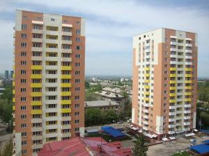 Апартаменты AHome 09 на Бальзак, Алматы