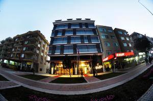 Ozyigit Otel