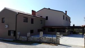 Apartment Luka, Appartamenti  Novigrad Istria - big - 11