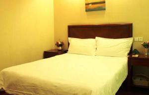GreenTree Alliance Zhejiang Ningbo Renmin Road Bund Hotel