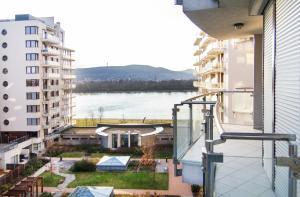 Marina riverside - Korona apartment