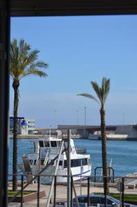 (Tarragona Suites Gravina 36)