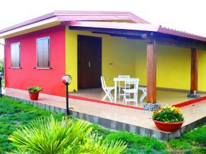 Villa Criseide