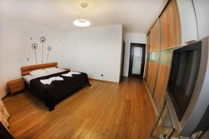 Апартаменты AHome 76 на Хусаинова - фото 4