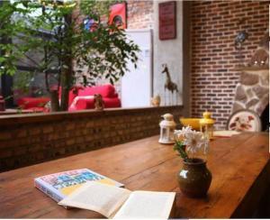 Chengdu Dreams Travel International Youth Hostel, Ostelli  Chengdu - big - 6
