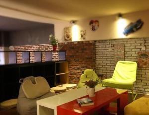 Chengdu Dreams Travel International Youth Hostel, Ostelli  Chengdu - big - 76
