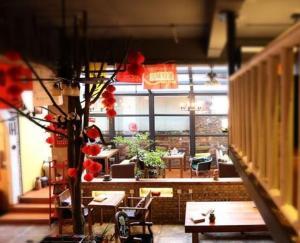 Chengdu Dreams Travel International Youth Hostel, Ostelli  Chengdu - big - 13