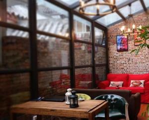 Chengdu Dreams Travel International Youth Hostel, Ostelli  Chengdu - big - 97