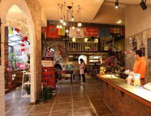 Chengdu Dreams Travel International Youth Hostel, Ostelli  Chengdu - big - 5