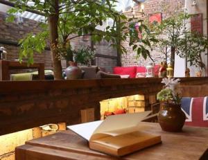 Chengdu Dreams Travel International Youth Hostel, Ostelli  Chengdu - big - 95