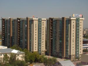 Апартаменты AHome 76 на Хусаинова - фото 3