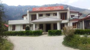 The Tara Villa, Bed & Breakfasts  Shamshi - big - 26