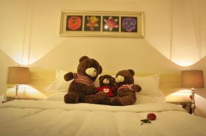 Mido Teddy Hotel