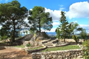 Casa Rural Palacete Magaña
