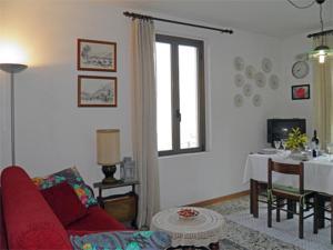 Alla Spiaggia, Apartmány  Pianello Del Lario - big - 3