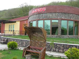 Отель Alpine Inn - фото 19