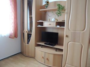 Rosengarten, Apartmány  Ahnsbeck - big - 30