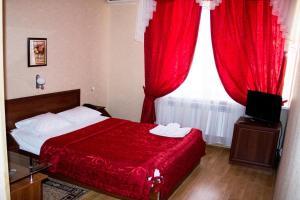 Отель Грант - фото 16