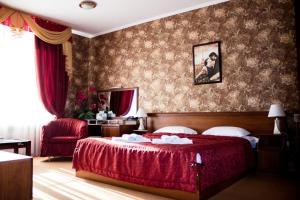Отель Грант - фото 13