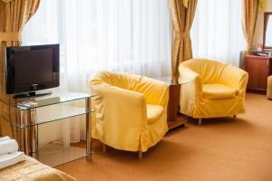 Отель Грант - фото 10