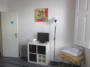 Double Room with Private Bathroom Hostel Prime Guimaraes