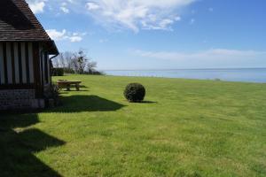 Maison bord de mer Honfleur - La Girelle