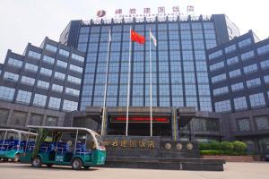 Fengyan Jianguo Hotel