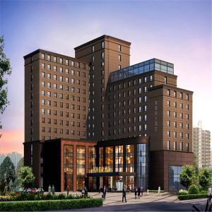 Yilan International Hotel