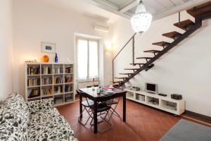 Via della Scala Apartment