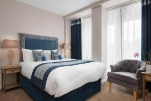 Princes Street Suites (4 of 24)