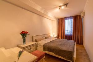 Lakshmi Noviy Arbat Apartment
