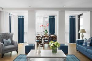 Princes Street Suites (9 of 24)