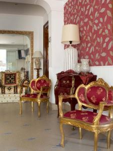 Hotel Bolognese Bellevue, Hotels  Riccione - big - 21