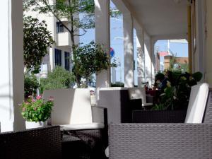 Hotel Bolognese Bellevue, Hotels  Riccione - big - 18