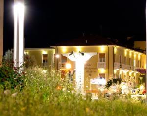 Hotel Bolognese Bellevue, Hotels  Riccione - big - 20