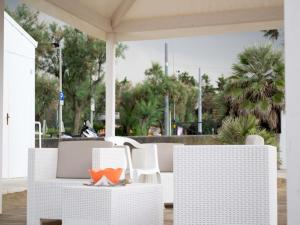 Hotel Bolognese Bellevue, Hotely  Riccione - big - 17