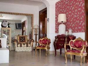 Hotel Bolognese Bellevue, Hotely  Riccione - big - 19