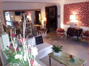 Hotel Bolognese Bellevue, Hotels  Riccione - big - 15