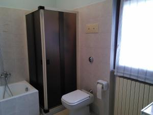 Il pozzo, Appartamenti  Marone - big - 9