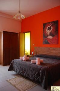Stanze sul Mare B&B, Bed and Breakfasts  Salerno - big - 7