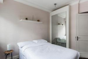 onefinestay - Marylebone private homes II, Апартаменты  Лондон - big - 148