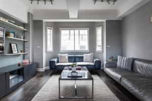 onefinestay - Marylebone private homes II, Апартаменты  Лондон - big - 146