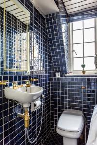 onefinestay - Marylebone private homes II, Апартаменты  Лондон - big - 145
